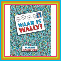 Winactie: Waar is Wally?