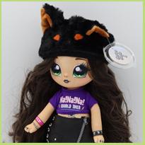 Winactie: Surprise Teens Doll Rebel Dare
