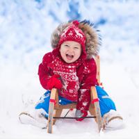 Tips voor het vinden van de perfecte winterjas voor je kind