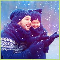 Wat heb je nodig voor de wintersport met kleine kinderen?
