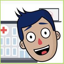 Ziek van paniek (Het Coronalied)