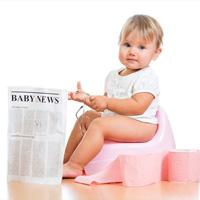 Je kind zindelijk maken: 5 hacks waar je nooit aan gedacht zou hebben