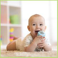 Met deze tips kun je zuigflescariës voorkomen bij je baby!