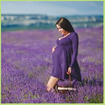 Zwanger, zwangerschap, zwanger worden themapagina