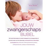 Zwangerschapsboek