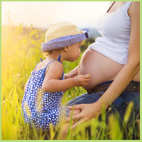 Zwanger in de zomer: Tips & info!