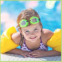 De hipste, leukste, veiligste en vrolijkste zwembandjes