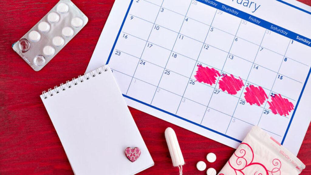 Week 1 van de zwangerschap, Wat gebeurt er deze week?