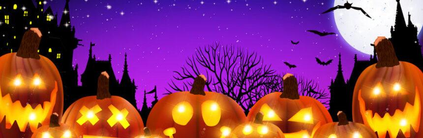 Halloweenliedjes