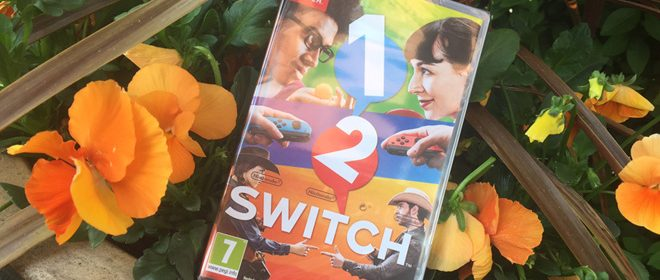 Review 1-2-Switch voor de Nintendo Switch