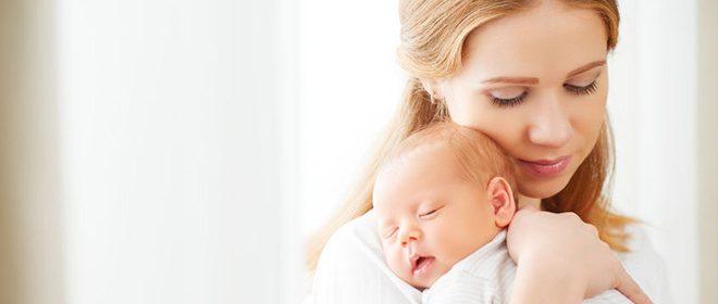De gezondheid van je baby - Waar moet je op letten?