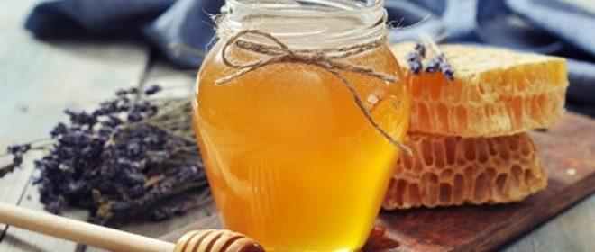 Honing - Een risico voor je baby in zijn eerste jaar
