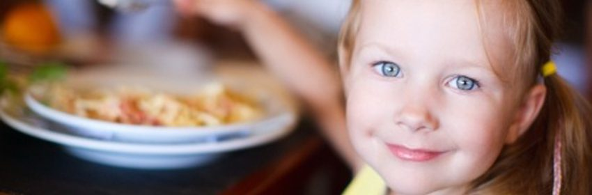Adressenlijst kindvriendelijke restaurants