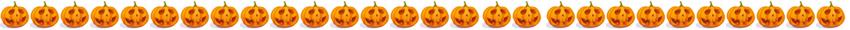 lijn halloween
