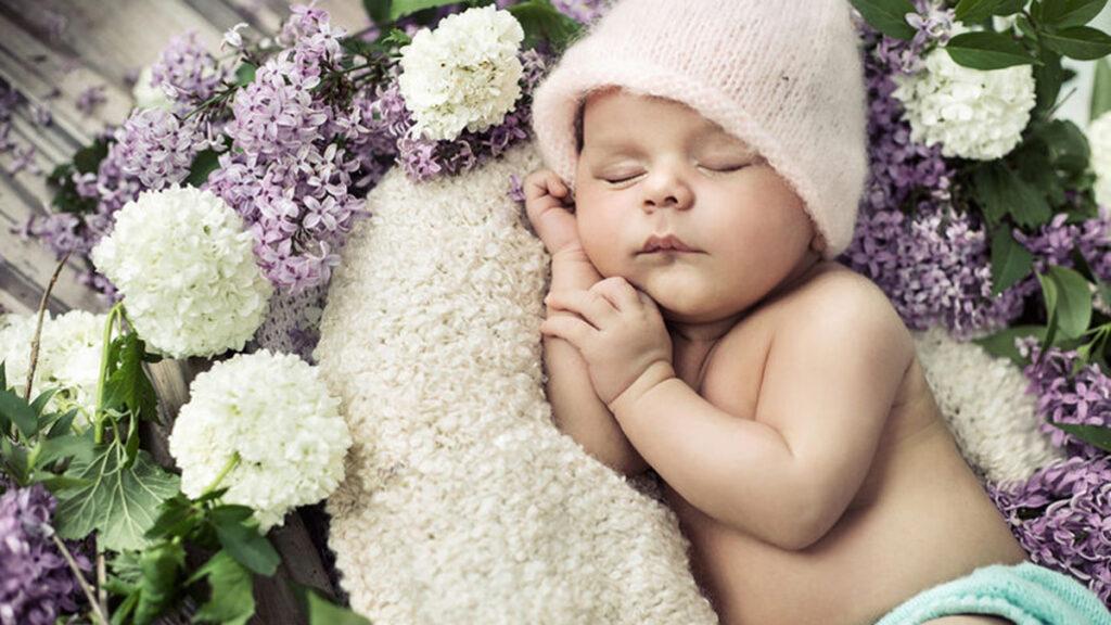Baby verzorging en ontwikkeling