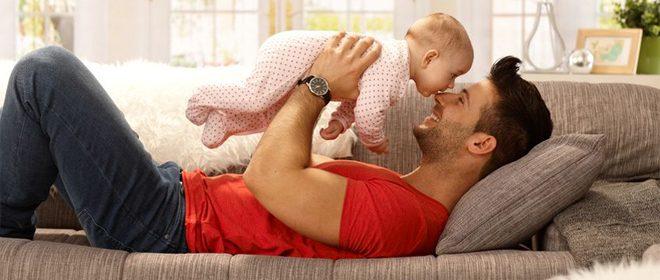 Vaders nu versus vaders toen