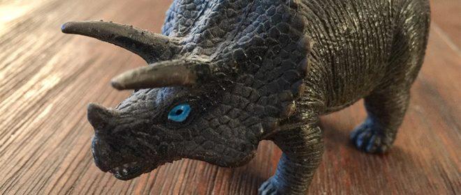 Dino's en dode dingen