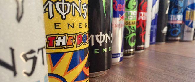 Energiedrankjes, hoe slecht zijn ze?