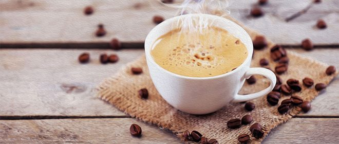 Coffee@Home - Een lekker bakkie koffie! #blog43