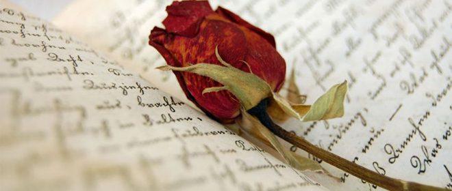 Dagboek - Een persoonlijk verslag #blog4 door Sylvia Bosma