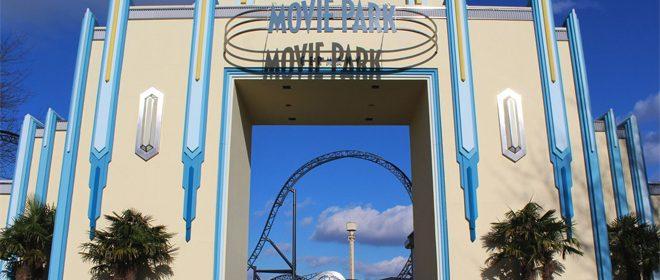 Ervaringsverslag - Moviepark Germany