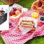 Tips voor een geslaagde picknick