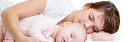 Co-sleeping of samen met je kindje slapen: is het veilig?