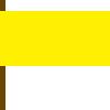 Betekenis strandvlaggen - Gele vlag