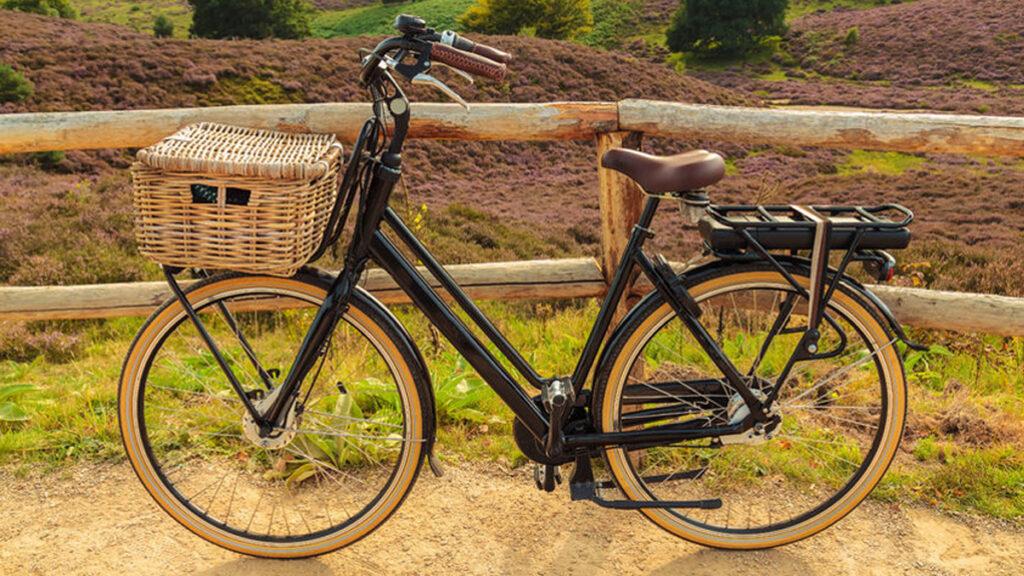 Veilig op de e-bike - 10 tips voor een veilige rit