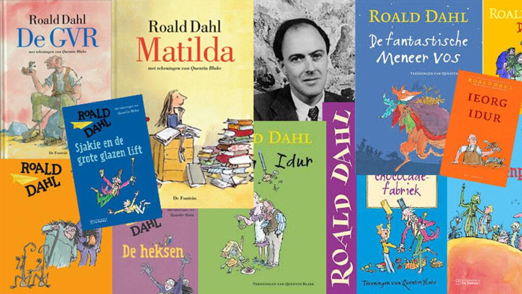 Roald Dahl dag