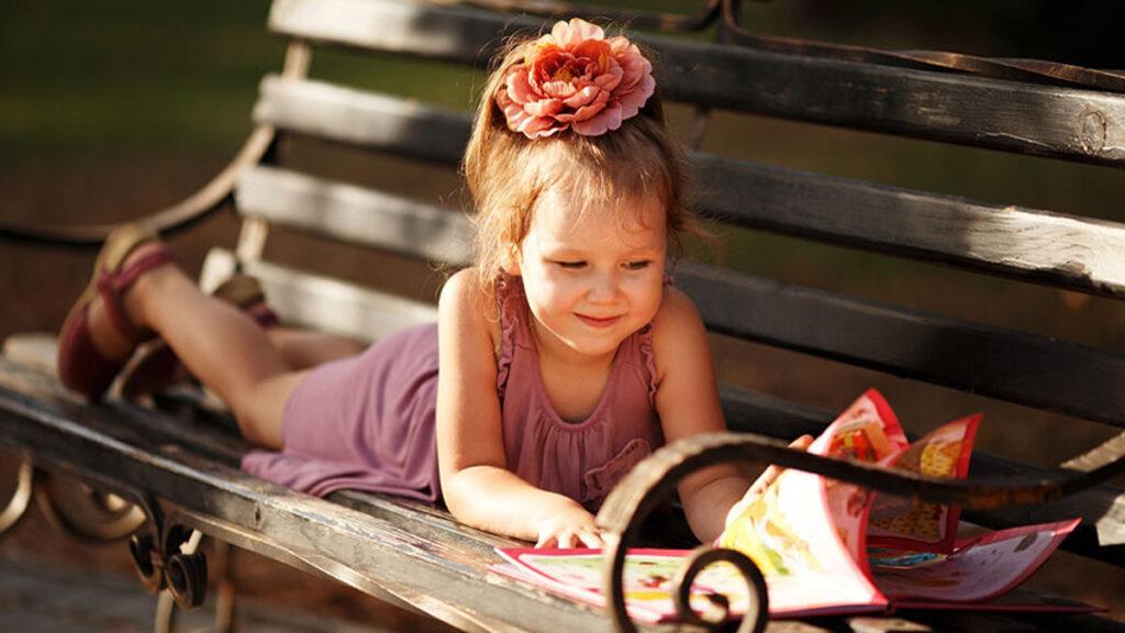 Kinderboekenweek 2018 - Hoe wordt dit jaar de kinderboekenweek gevierd?