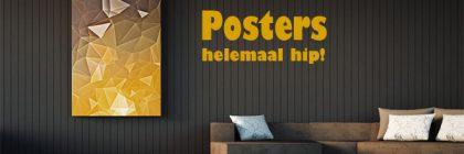 Posters - Helemaal hip: dierbare herinneringen aan je muur