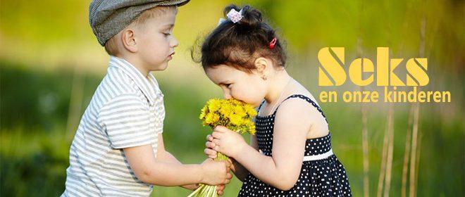 Seks & onze kinderen #blog6