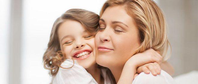 Hoe word je een goede moeder? Tips om een goede moeder te zijn.