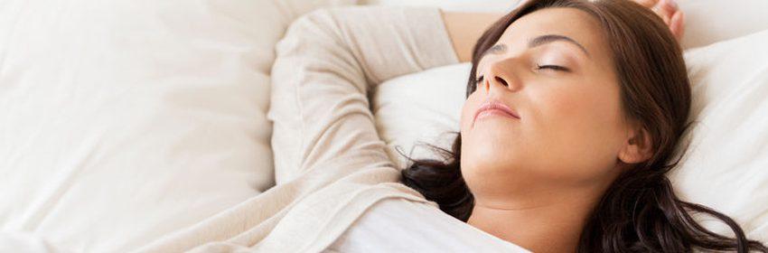 Lekker slapen tijdens je zwangerschap