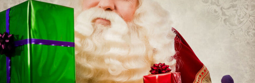 Warme herinneringen aan Sinterklaas
