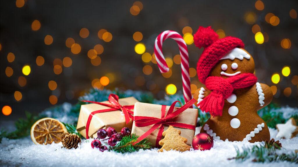 De mooiste cadeautjes voor onder de boom