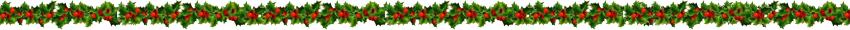 kerst lijn