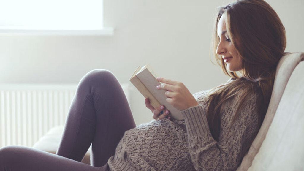 Zwangerschapsboeken