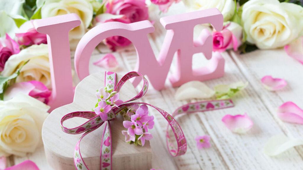 Valentijnsdag - Themapagina