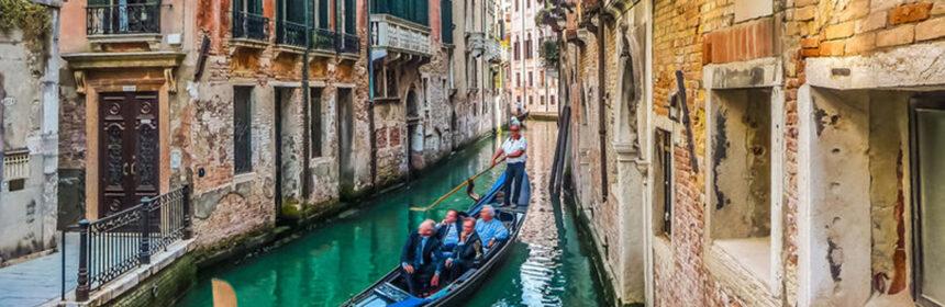 Vakantieplannen 2019: Venetië