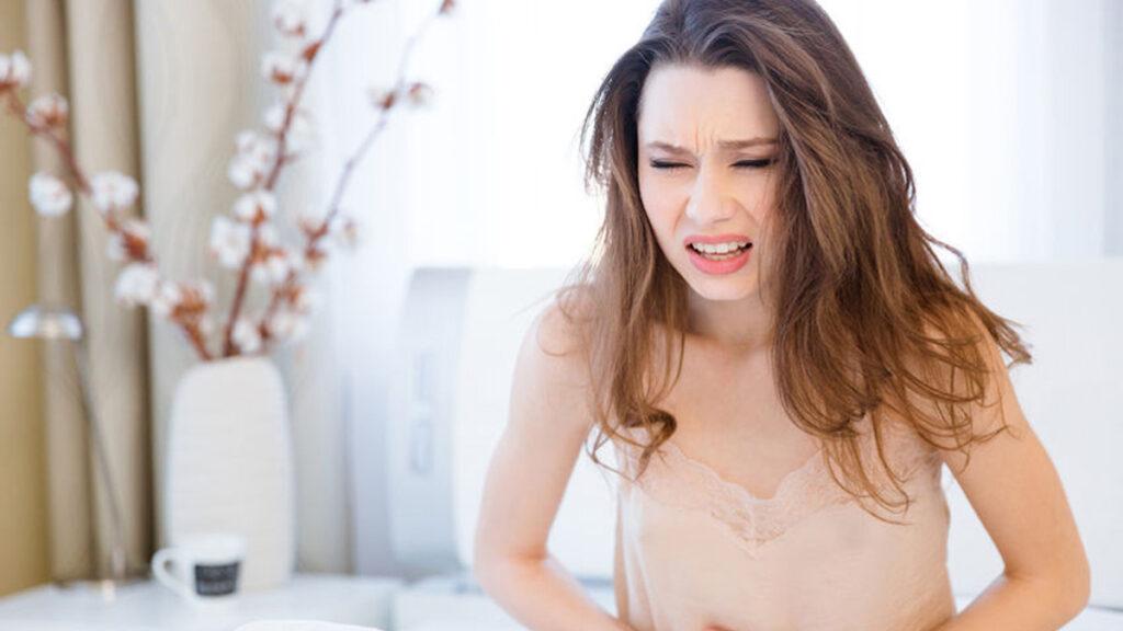 Buitenbaarmoederlijke zwangerschap