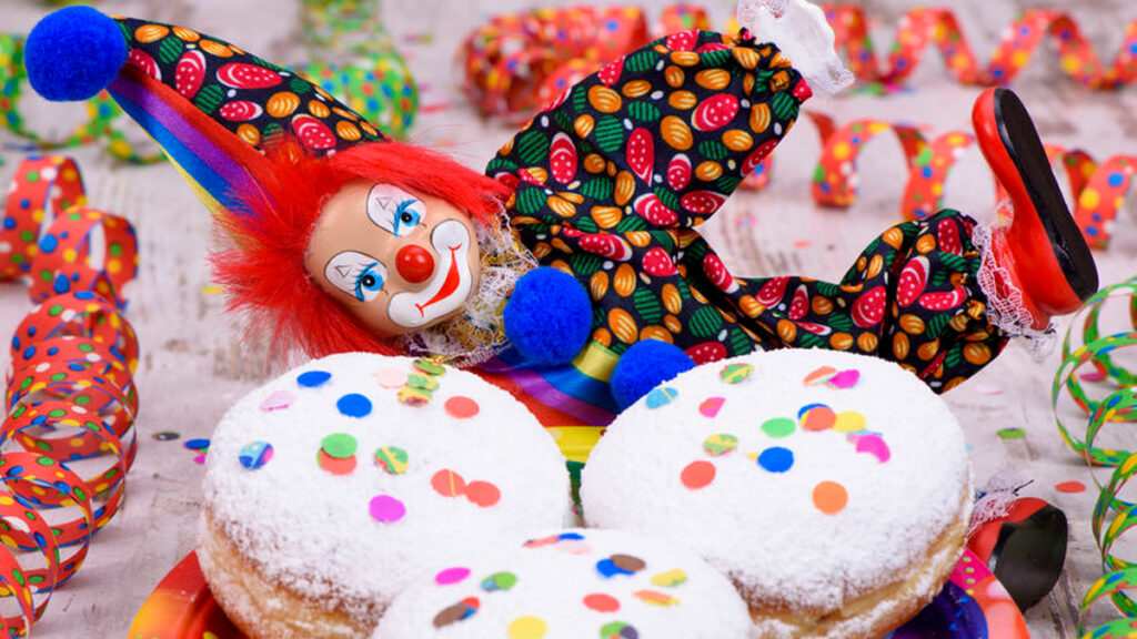 Carnaval - Themapagina