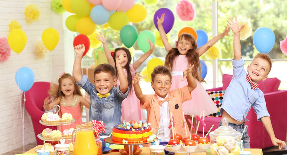 Verjaardag - jarig zijn - Themapagina