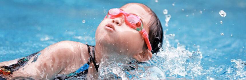 Enquete zwemles