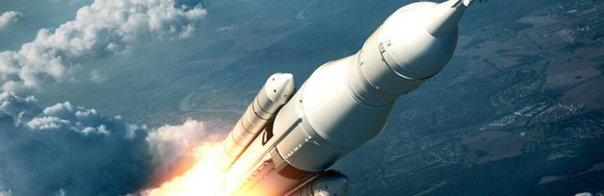 Wat nemen we mee op een ruimtereis?