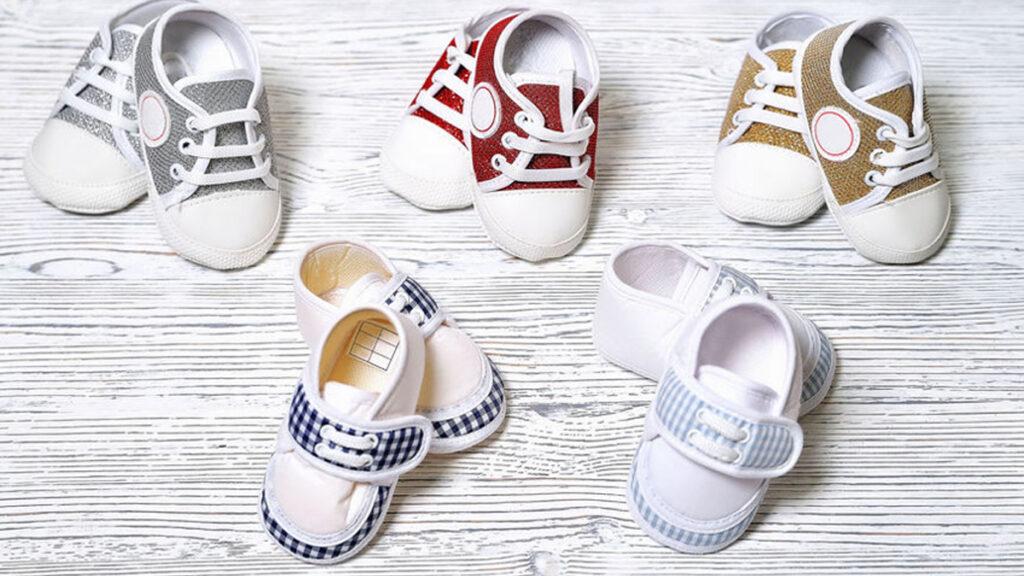 Kinderschoenen: welke kies je?