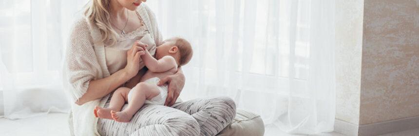 5 gouden tips bij het geven van borstvoeding