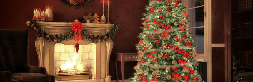 Kerstkriebels, hoe vier jij de kerst?