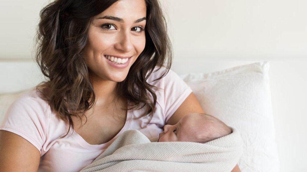 Je zelfvertrouwen terugkrijgen na de zwangerschap: zó doe je dat!